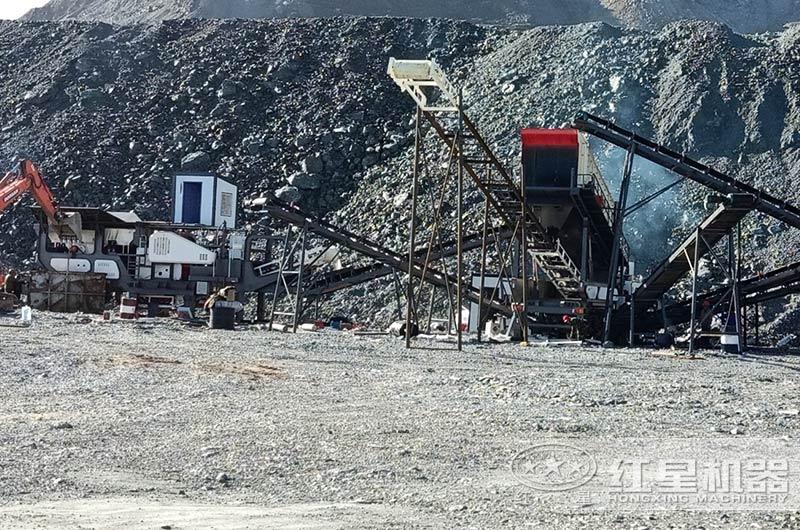 煤泥破碎机成套设备多少钱?