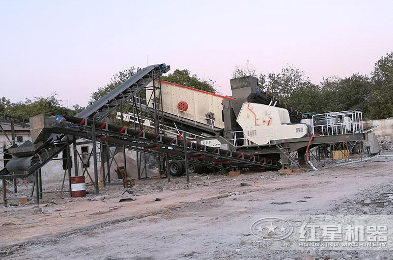 小型混凝土粉碎机多少钱一台?混凝土粉碎后能不能二次利用?