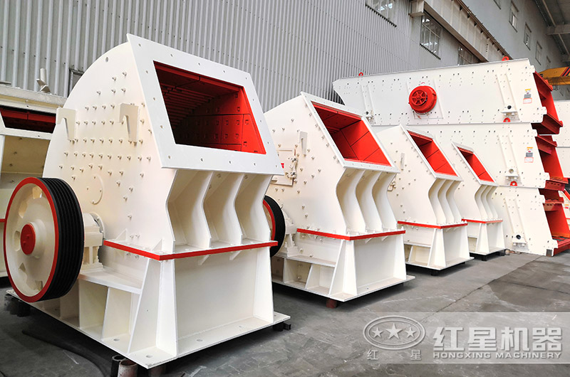 破石头机一小时产量100吨的价格多少